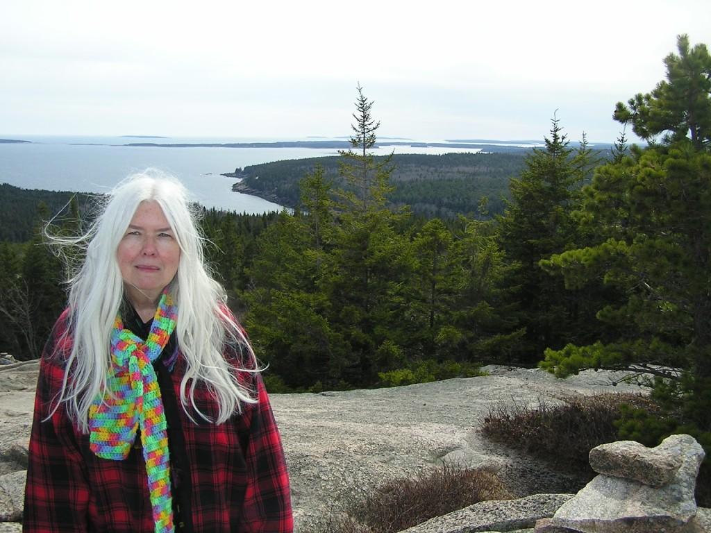 Susan Deer Cloud II newer