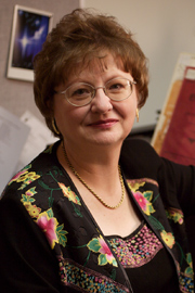Carol McAmis new