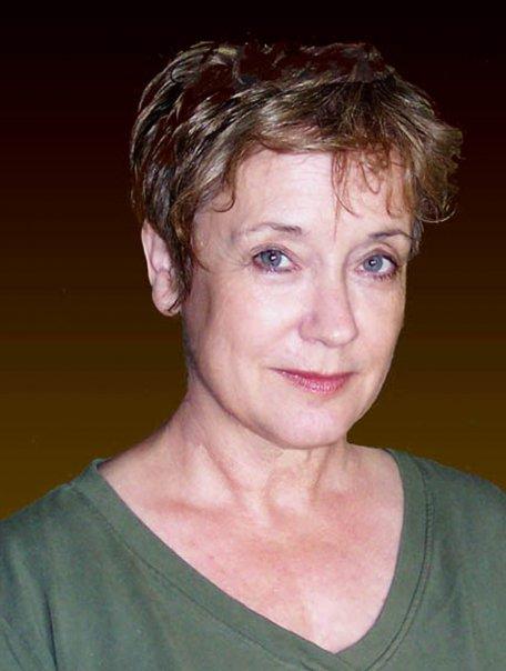 Jeanne Mackin newer I