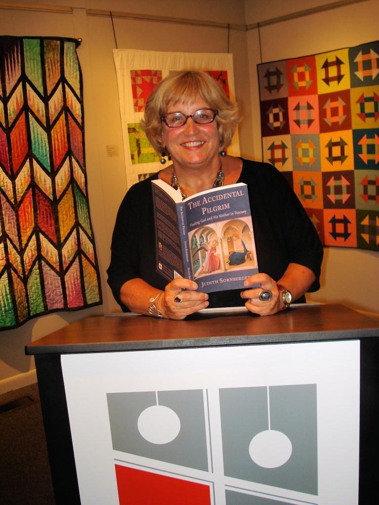 Judith Sornberger new