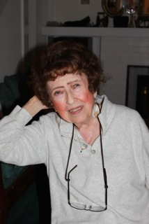 Joyce McAllister new