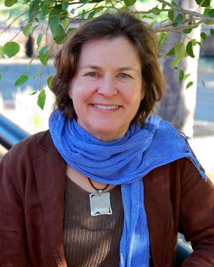 Karen Joy Fowler I
