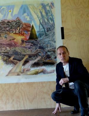 Daniel Mosner