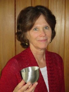 Gail Jarrow