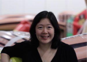 Karen Kim, MD