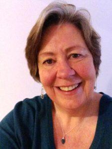 Sue Dale- Hall
