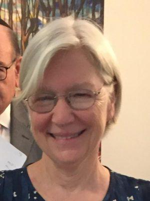 Suzanne Anderson, MD