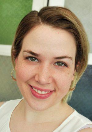 Mary Milliken
