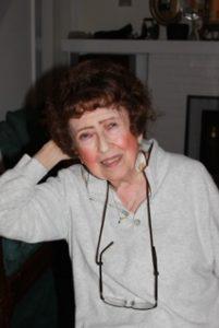 Joyce Holmes McAllister