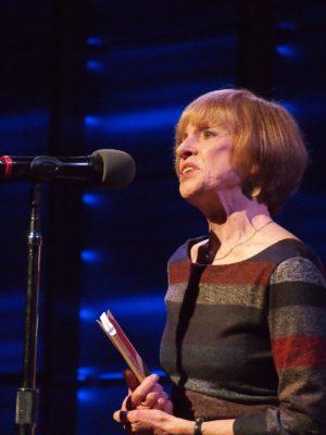 Martha Collins