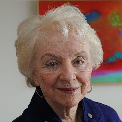 Gov. Madeliene Kunin