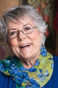 Sally Roesch Wagner