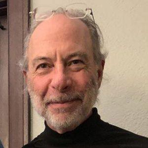 Marc Rubin
